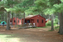 MFC Cabin in the Woods